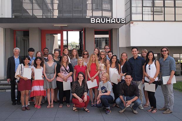 Summer School of Architecture 2014 — Soul Kitchen Restaurant