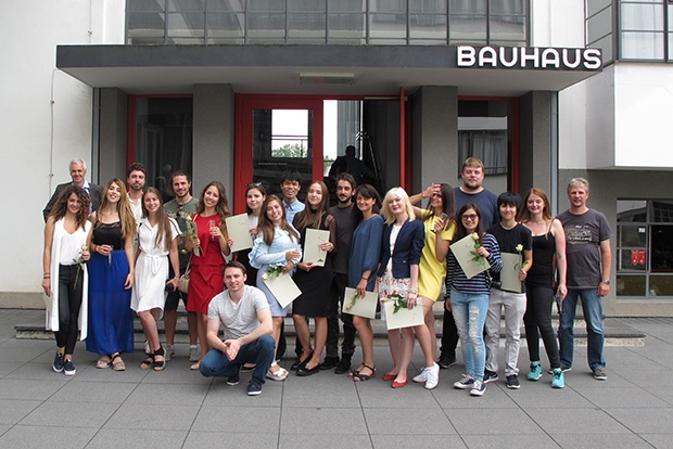 Summer School of Architecture 2016 — Germany-Arrival Country