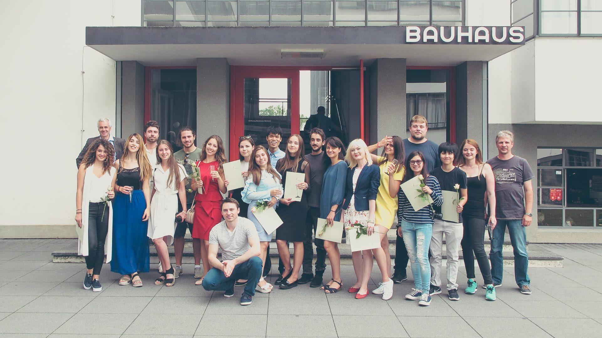 Summer School 2020.Dess Arc Dessau Summer School Of Architecture